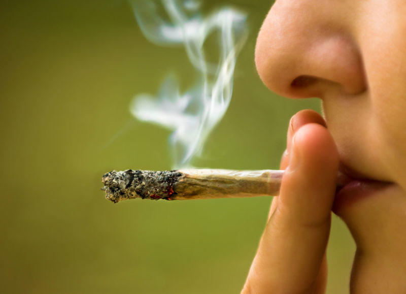 How to Smash Marijuana Habit in 10 Remarkable Days