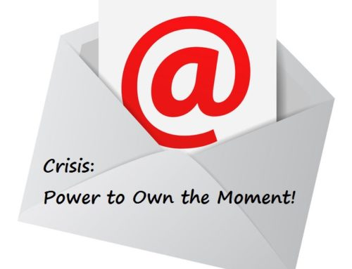 Power to Own the Moment!